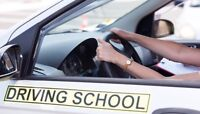 Driving School  and Driving Lessons