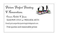 LOOKING FOR PAINTERS