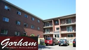 2 BEDROOM - MAY 1ST - DOWNTOWN - UNDERGROUND PARKING