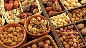 Wholesale Nuts, Trailmix