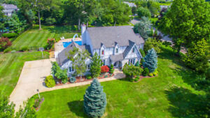 Real Estate Aerial Videos and Photos