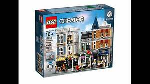 Lego 10255 Assembly Square BNIB Doncaster East Manningham Area Preview