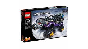 Lego Technic 42069 Extreme Adventure - Brand New in Box