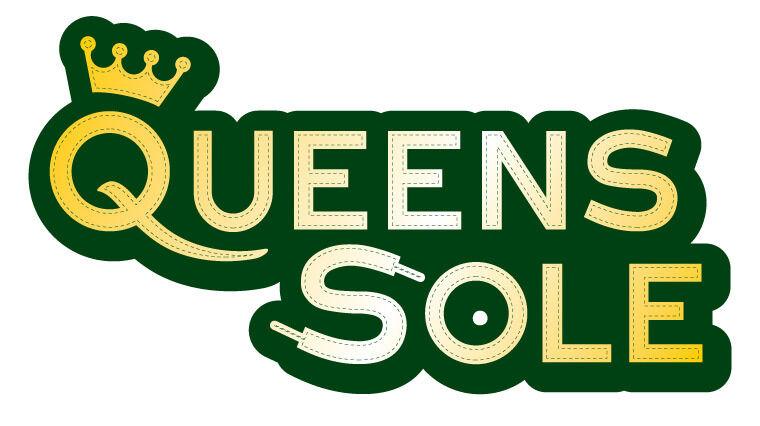 Queens Sole Sneakers