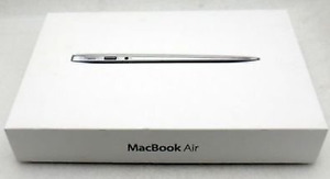 "BRAND NEW SEALED MACBOOK AIR 11"" LATE 2015 I.6GHZ 4GB 256GB SSD"