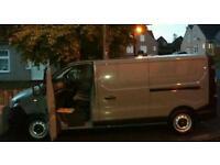 Man with Van Service