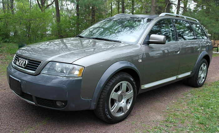 Audi A6 Allroad Buying Guide