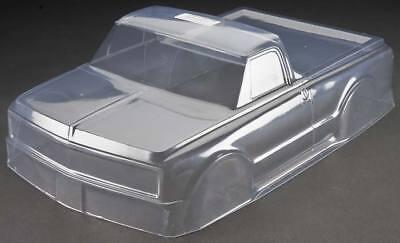 JConcepts 1/10  72 Chevy C10 Slash/Scalpel Spd Run Body 0267