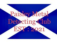 Metal Detecting Recovery Service