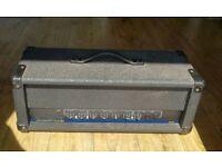 Laney LineBacker L120 BH bass guitar amp