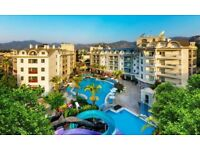 2 week all inclusive holiday marmaris