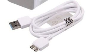 SAMSUNG USB 3 DATA CABLE FAST CHARGER FOR GALAXY S5 & NOTE 3 Regina Regina Area image 9