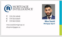 Need a mortgage? 1st or 2nd Mortgage, Refinancing?