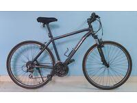 Marin san rafael Hybrid Classic bike