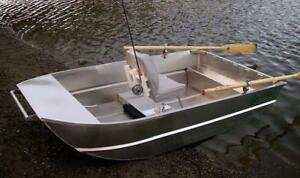 8 foot Spratley Boat