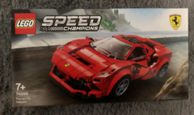 Need for speed lego(sarah's new account pls message on this not others