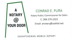 Notary public kijiji in saskatchewan buy sell save with saskatchewan mobile notary ccuart Image collections