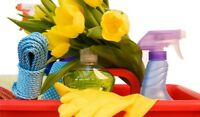 MILTON CLEANING SERVICE