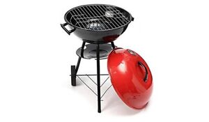 Looking for a free round BBQ