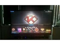 BEST ANDROID BOX. HD SMART TV. OPEN TV BOX