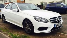 Mercedes E250 cdi for sale