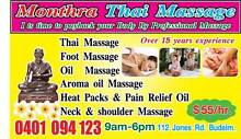 Monthra Thai Massage - Buderim, Sunshine Coast Buderim Maroochydore Area Preview