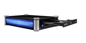 LG-BH16NS40-eSATA-CD-DVD-16-x-3D-ad-alta-velocita-USB-3-0-Blu-Ray-MASTERIZZATORE