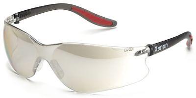 Elvex Xenon Safety Glasses With Indooroutdoor Lens