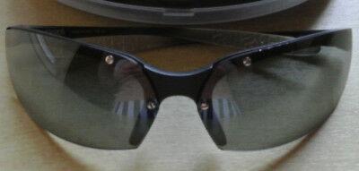 Sonnenbrille Versus by Versace Sunglases Leichtes Kunststoffgestell+Gläser Retro
