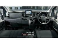 2021 Ford Transit Transit Courier Diesel 100ps Trend Van Diesel Manual