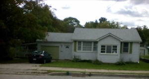 Walkerton House for Rent