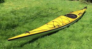 4 Atlantis Kayaks $2750 - $4500