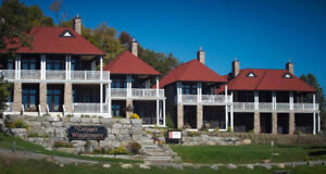 WINDERMERE COTTAGE ON LAKE ROSSEAU - PRICED TO SELL!!!