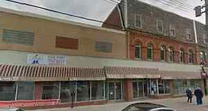 Downtown New Glasgow - Commercial Space For Rent