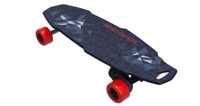 Electric Pennyboard Skateboard 2017 new edition Benchwheel Best Value