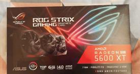 Asus Rog Strix Rx 5600 xt Gaming