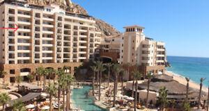 Ocean Front Condo to rent Cabos San Lucas