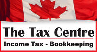 THE TAX CENTRE