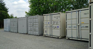 NEW :::: special on new 20ft one trip sea containers! London Ontario image 2