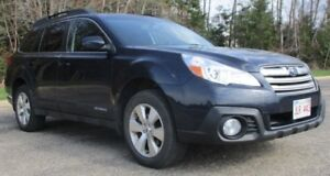 2013 Subaru Outback Limited 3.6R with navigation