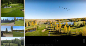 Cougar Creek Golf Corporate Membership 40% OFF Rack Rate