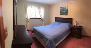 BEDROOM SET INCLUDES QUEEN SIZE MATTRESS-GREAT PRICE!