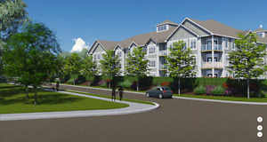 Luxury Condos in Rothesay NB!