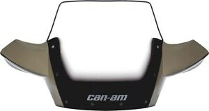 CAN-AM OUTLANDER HIGH WINDSHIELD KIT 715001017