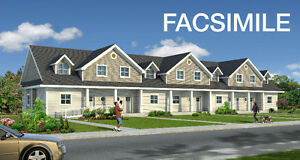 Village Station Townhomes, Upper Tantallon - CONDOS FOR SALE