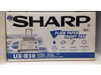 Sharp Fax-machine