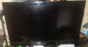 Hisense tv 42 inch 200 works great