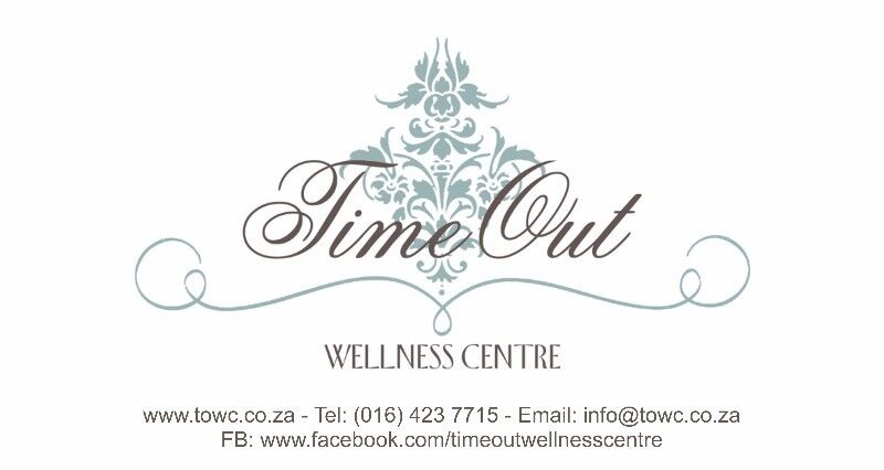 Your Personal Wellness. Services. Salon, Massages, Vereeniging