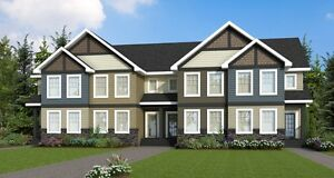 Brand New Townhome in Spruce Grove