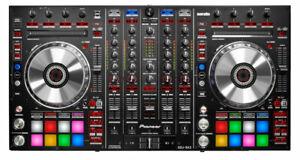 Pioneer DDJ SX2 - 4 Channel Professional DJ Controller
